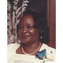 Minnie M Jones