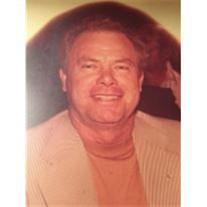 John R Bufkin Sr
