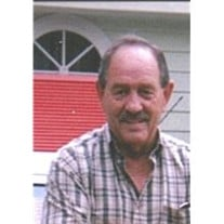 Allen B Smith