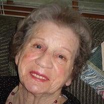Dorothy Lillian Elvington
