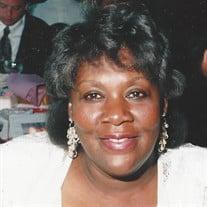Ruby J Austin