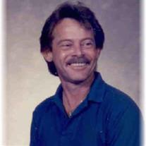 Mr. Charles  Edward Johns