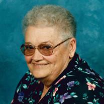 Bessie Mae Fryar