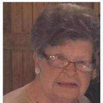 Mrs. Rose Marie Bott