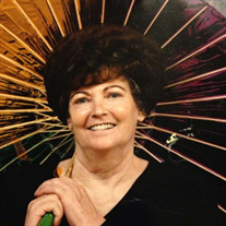 Mrs. Bobbie Jean Barnes