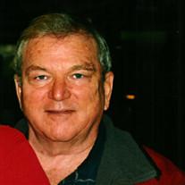 """Robert J. """"Bob"""" Hale Sr."""