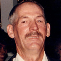 Albert  Allen  Whitson Sr.