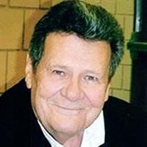 James Edwin Masterman