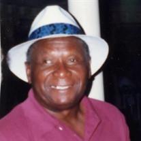 Theodore C. Williams