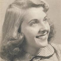 Patricia Bernice Dane