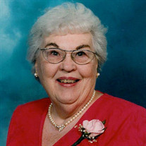 Rosemary  D. Jageman