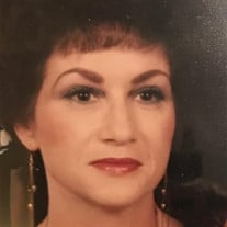 Freida Ann Hudspeth