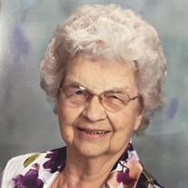 Mrs.  Marcella  E.  Behrman