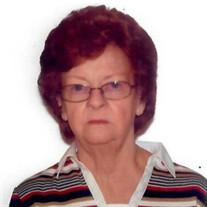Mary E. Langendorfer
