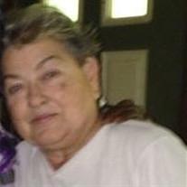 Mrs. Annie Rose Beeler