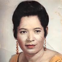 Maria Del Consuelo Mares