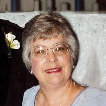Mrs. Frances Marie English