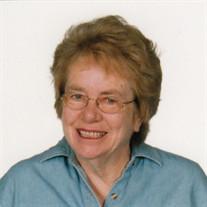 Betty Marie Whalen