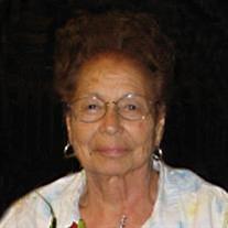 Paula Cazares