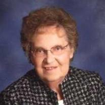 Rosemary Brodersen