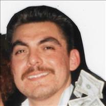 Orlando Joseph Ruiz