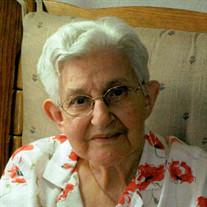 Margaret C. Stencel