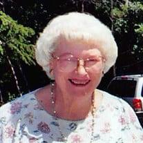 Marilyn F. Grant