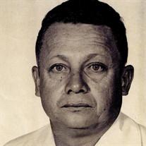 Victor Antonio Serrano-Gonzalez