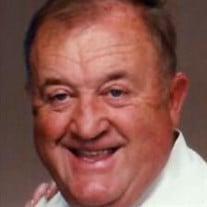 Douglas M. Dalrymple