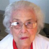Mildred H. Cox Smoak