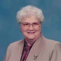 Wilma Jean Brunner