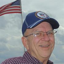 Robert D. Robinson