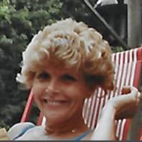 Thelma Jean Crine