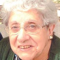 Estelle Saab