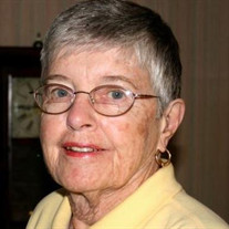 Janet Anne Murphy Morrison