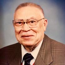 William Rodney Martin Sr.