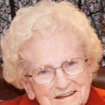 Norma Charlotte Olson
