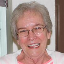 Shirley Jean Higginbothem