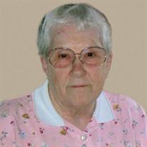 Ruth A. Williamson
