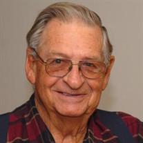 Melvin Whitaker