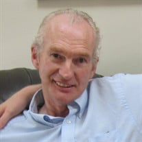 Michael V. Svirsky