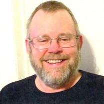 James Michael  Honc