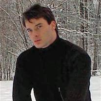 Eric Robert Klang