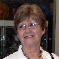 Gail Wilkins