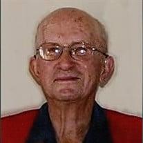Frank Charles Fairchild