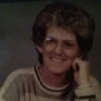 Margaret Ann Welch