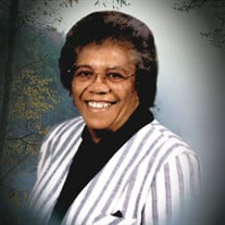 Elder Grace Wilkins