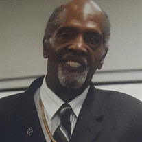 Morris A. Johnson  Jr.