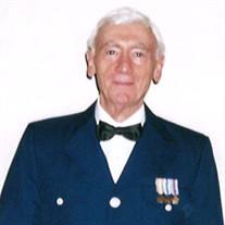 Joseph M. Tridente