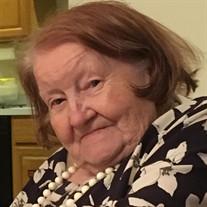 Eileen Maude Morris
